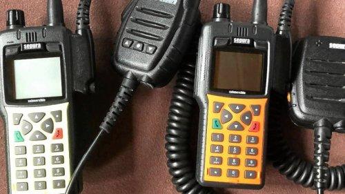 Bedburg-Hau: Unbekannte stehlen Feuerwehr-Funkgeräte