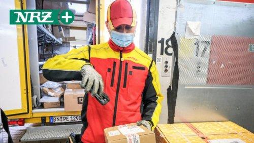 Duisburg: Warum der Paketbote bald seltener klingeln könnte
