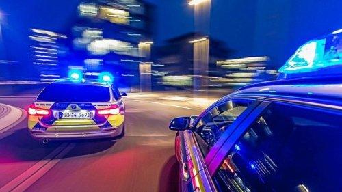Polizei stoppt Transporter in Essen: 35 gestohlene Räder