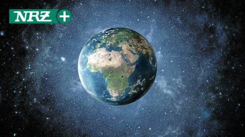 Die Erde – der erschöpfte Planet