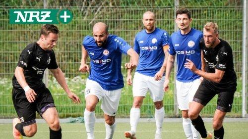 Zu harmlos: FSV Duisburg unterliegt dem VfB Hilden 0:1