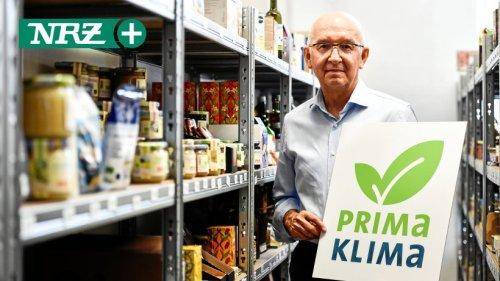 Mülheimer gründet ersten klimaneutralen Onlineshop