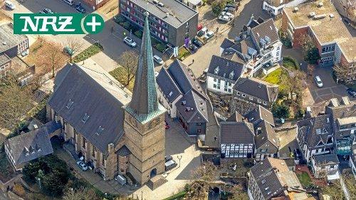 Evangelische Kirche in Mülheim beschließt neue Einsparungen