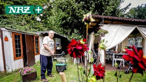 Grabeland: Pächtern in Essen-Frohnhausen droht Kündigung