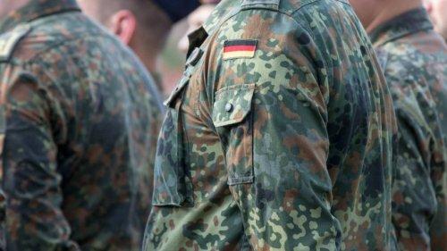 """""""Söldnertruppe"""": Zwei Ex-Soldaten unter Terrorverdacht"""