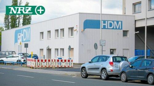 """Moerser Holzfirma HDM ist insolvent: """"Aus"""" für 150 Jobs"""