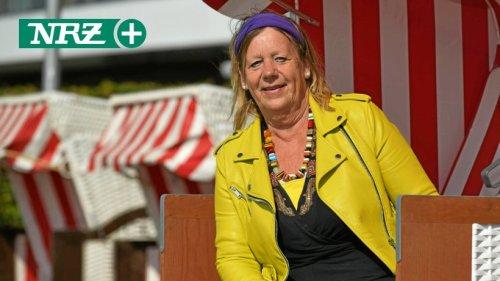 Kreis Kleve: Hanneke Hellmann will in den Bundestag