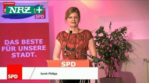 Streit um Parteiführung: SPD stimmt gegen Doppelspitze