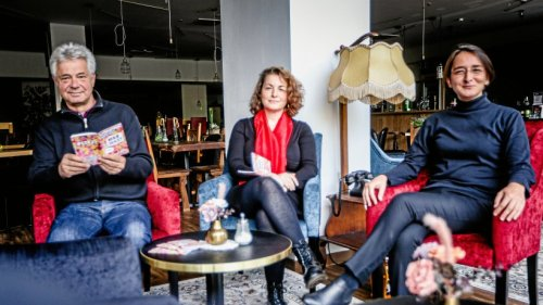 """Essener Literatürk-Festival: kein """"weiter so"""" in der Krise"""