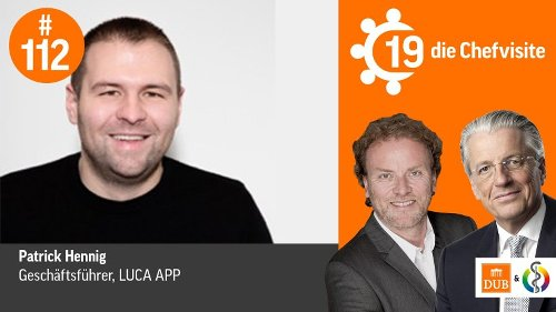 Geschäftsführer der Luca-App attackiert Satiriker Böhmermann