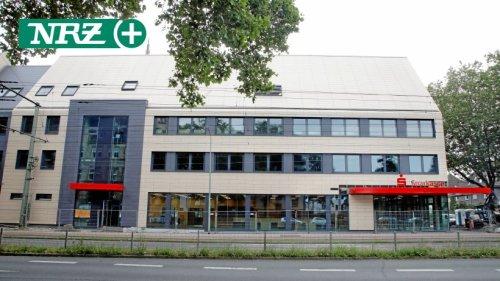 Sparkasse: Räume in neuer Hamborner Filiale zu vermieten