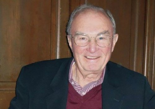 Paul B. Uhlenhop, Prominent Financial Services Attorney and Long-Time NSCP Member Dies at Age 84