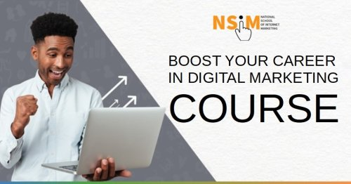 Digital Marketing Course to Boost Your Professional Career