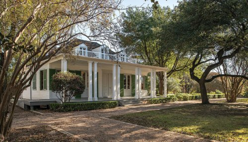 Places Restored, Threatened, Saved, and Lost in Preservation Magazine's Spring 2021 Issue | National Trust for Historic Preservation