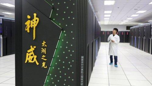Çin'den 24,5 milyar liralık yeni uzay yatırımı