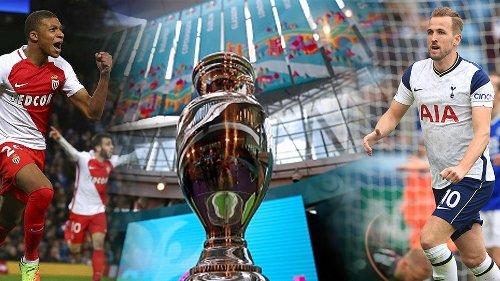 Euro 2020'nin en değerli isimleri belli oldu