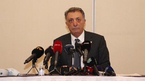 Ahmet Nur Çebi'den istifa açıklaması