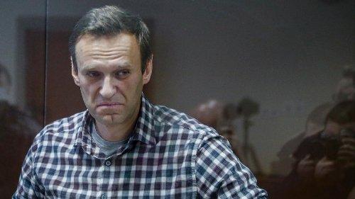 Kremlincriticus Navalny kan volgens arts binnen enkele dagen overlijden