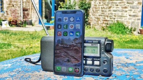 Comment activer la radio comme réveil sur iPhone ou smartphone Android