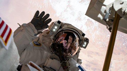 Comment revoir la sortie de Thomas Pesquet dans l'espace du 12 septembre