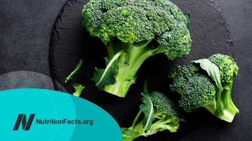 The Food That Can Downregulate a Metastatic Cancer Gene | NutritionFacts.org
