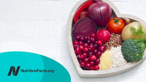 Lifestyle and Disease Prevention: Your DNA Is Not Your Destiny   NutritionFacts.org
