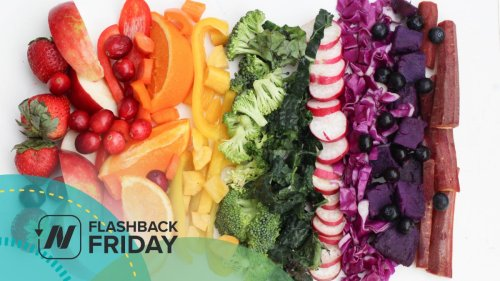 Flashback Friday: Should All Children Have Their Cholesterol Checked? | NutritionFacts.org