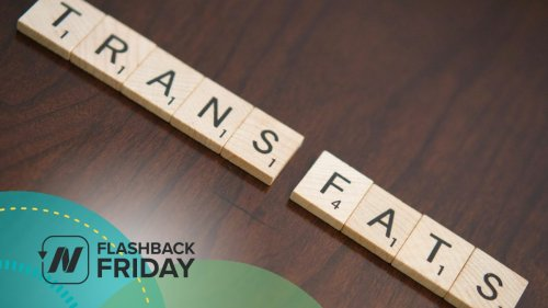 Flashback Friday: Controversy Over the Trans Fat Ban | NutritionFacts.org