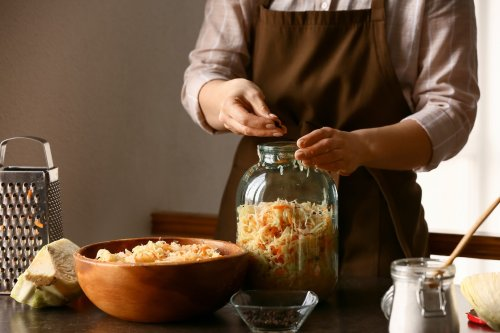 Superfood Alert: Why We Love Sauerkraut and Why You Should Too