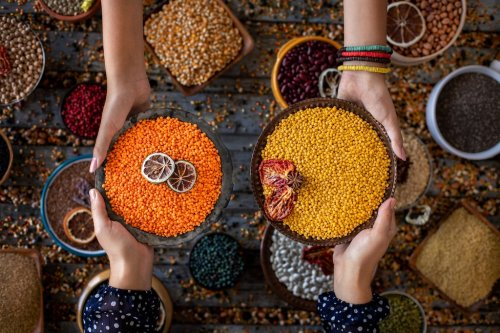 A Nutritionist's Guide to Lentils