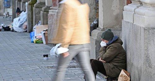 """Covid-19: """"Menschen in armen Regionen haben ein höheres Sterberisiko"""""""
