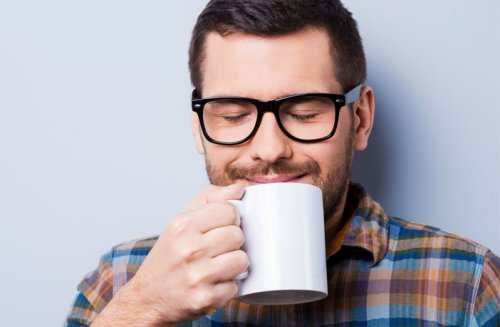 Heavy coffee drinkers demonstrate motivational processes that mimic those involved in drug addiction