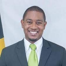 Jamaica Agriculture Minister resigns