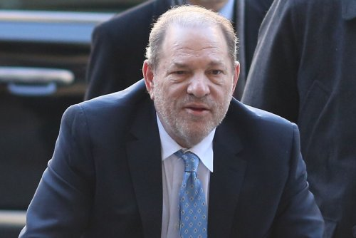 Harvey Weinstein appeals NYC sex crimes conviction — claims judge, juror, witnesses out to get him