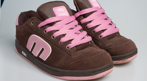 How to Make Etnies Sneakers Work for You without Making You Look Like a 16-Year-Old Boy