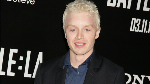 Why Actors Love Working with The Shameless Star Noel Fisher