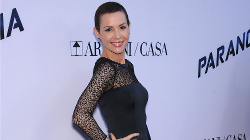 Embeth Davidtz Opens Up About Fighting Breast Cancer and Her Double Mastectomy
