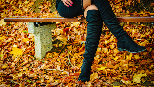 11 Must-Have Knee High Boots for Fall 2021