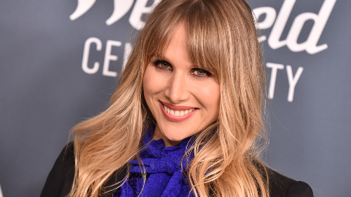 What Lucy Punch Been Working on Lately (Her Up and Coming Shows and Movies)