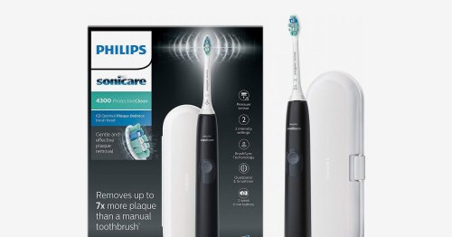 Four Dentists (and a Hygienist) Favour This Electric Toothbrush