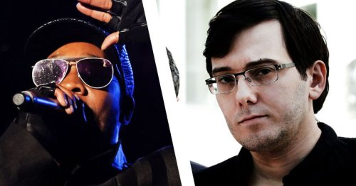 Cash Rules Everything Around Martin Shkreli's Wu-Tang Clan Album Sale