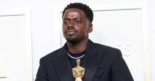 This Video of Daniel Kaluuya at the Oscars Is Painful to Watch