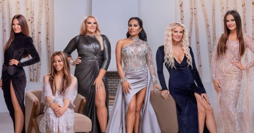 The Real Housewives of Salt Lake City Is Completely Bonkers