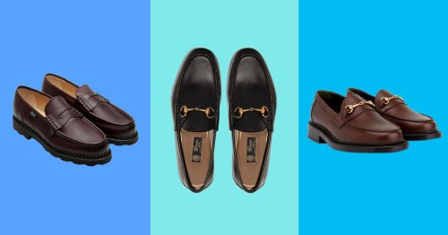 What Are the Best Men's Loafers?