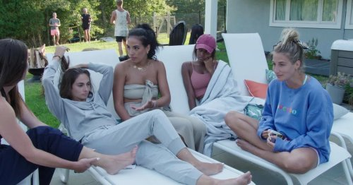 Summer House Recap: Des-pised