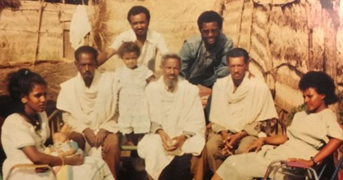 Will My Tigrayan Family Ever Really Be Free?