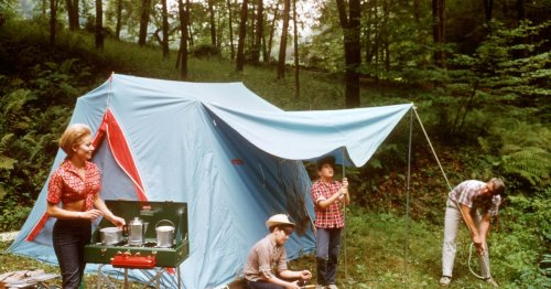 Everything You Need for Camping, According to Camping Experts