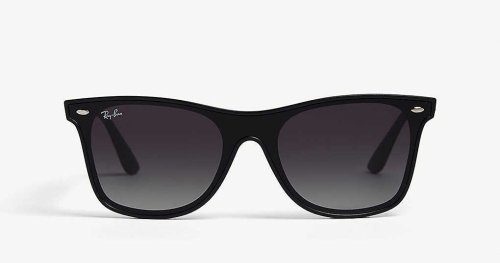 These Universally Flattering Ray-Bans Are 30 Percent Off