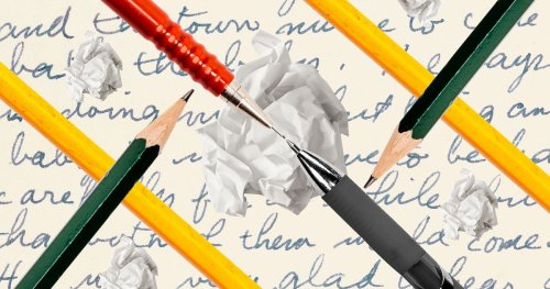 How These Writers Got a Literary Agent