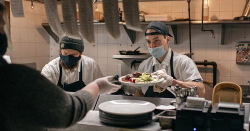 Why It's So Hard to Hire Restaurant Workers Right Now
